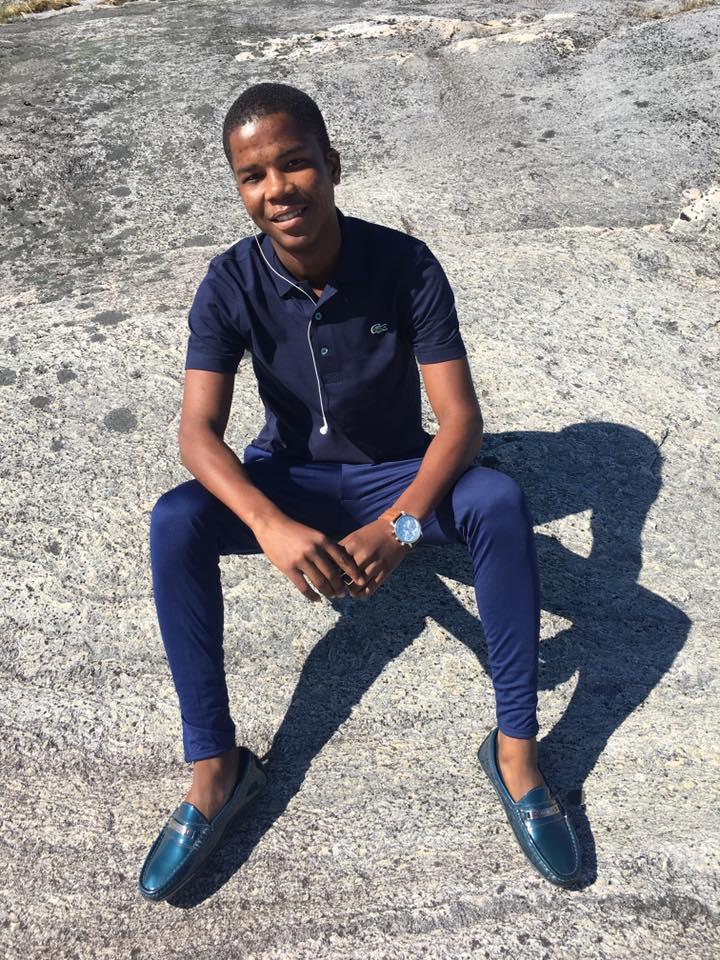 Lindokuhle Nkosinamandla Khuzwayo