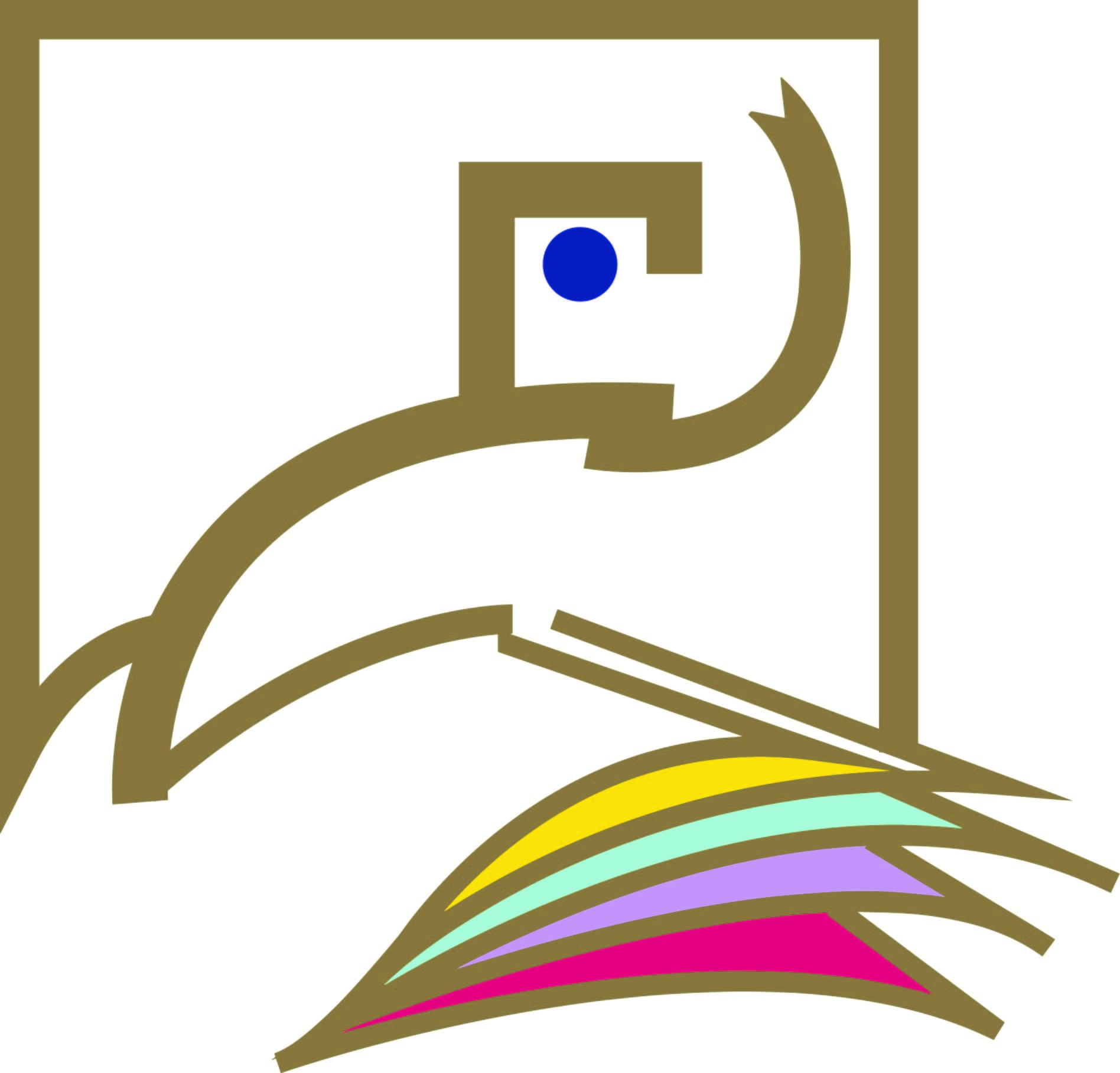 Our new logo, made by professional designer, Jon Oddvar Myrkaskog, as a donation for Children of Zululand