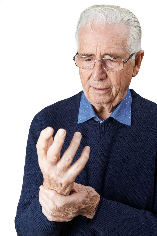 Chiropractic Relief for Arthritis