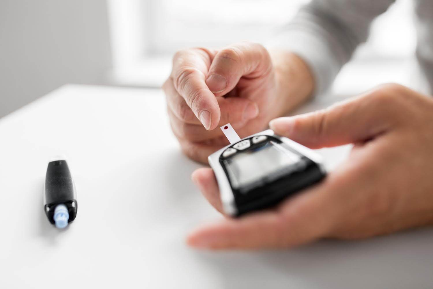 Can Chiropractic Care Help with Diabetes?