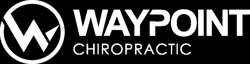 Waypoint Chiropractic Logo