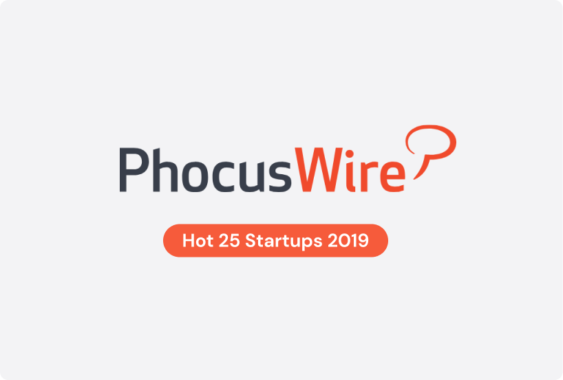 Phocuswire names Sherpa as one of the top 25 start-ups to watch in 2019