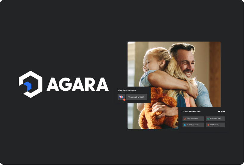 Agara and Sherpa Join Hands to Make Global Travel Safe and Hassle-Free in the COVID-Hit World