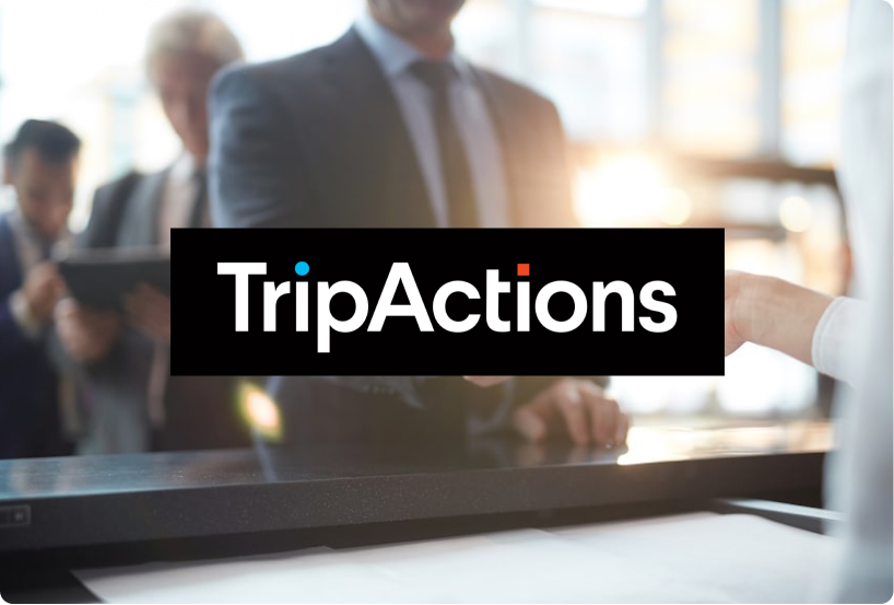 TripActions Introduces Sherpa Integration for Safer Travels