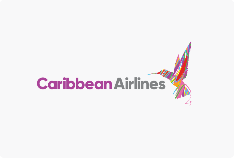 Caribbean airlines & sherpaº  - Making travel easier