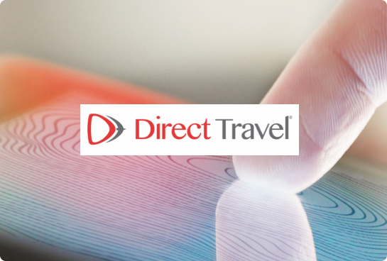 Direct Travel Launches Redesigned Mobile App for Travelers Returning to the Road