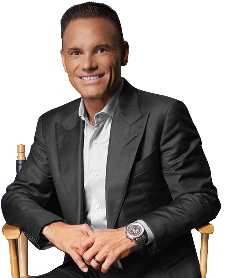 Kevin Harrington - Vimvest for Advisors