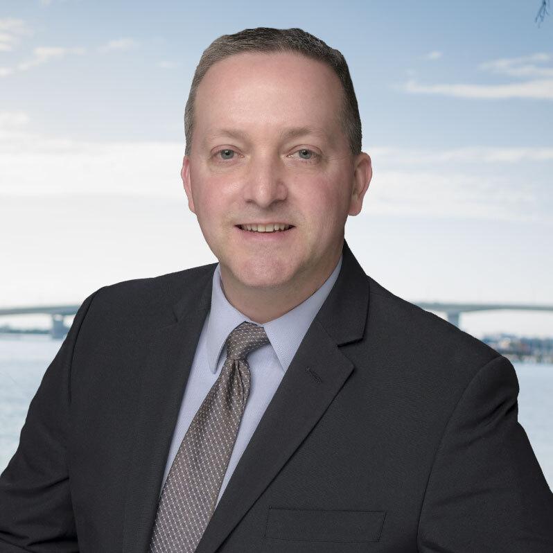 Stephen McLeod of Vimvest for Advisors