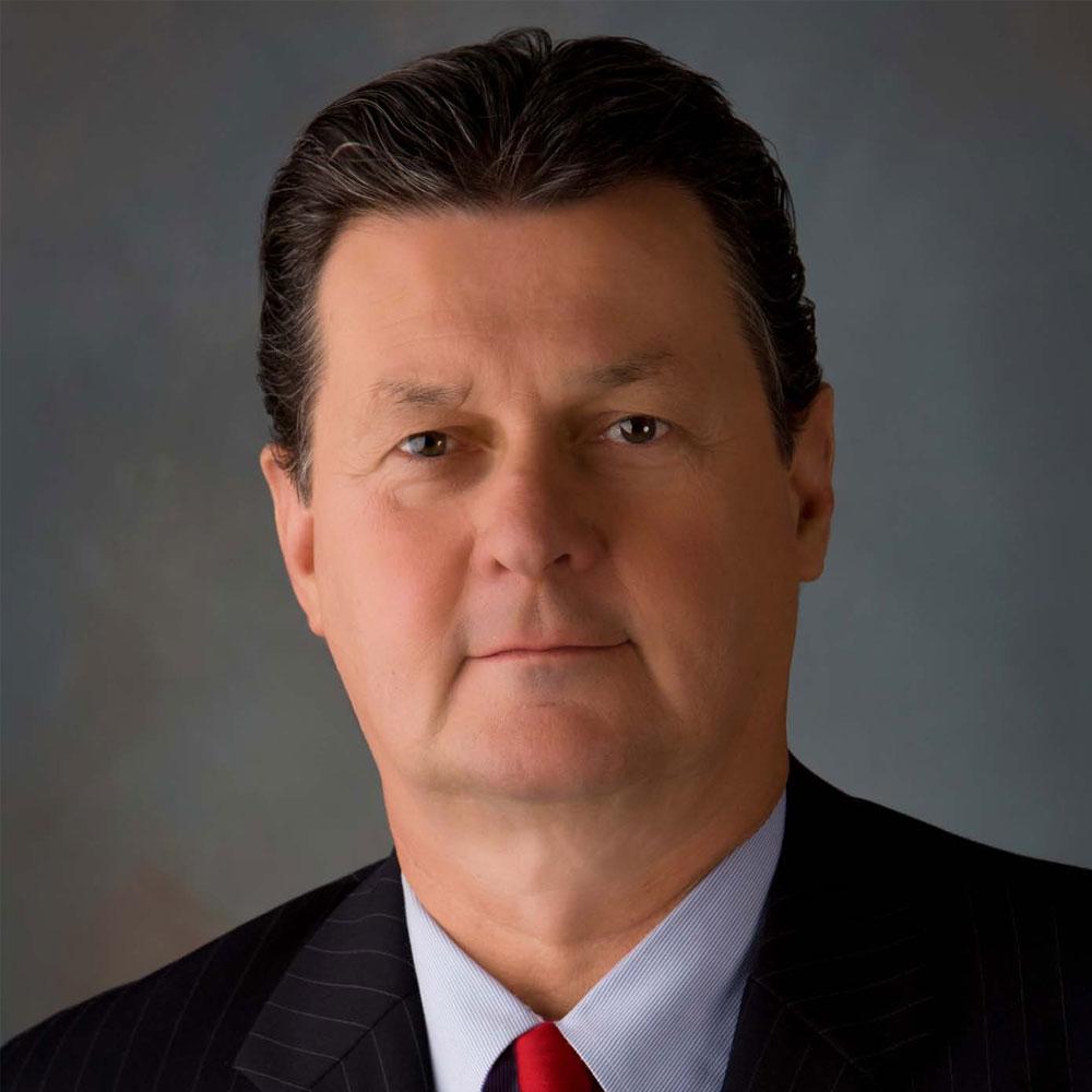 Jim Cochrane