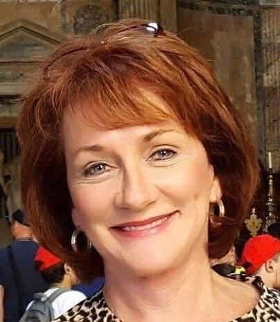 Photo of Patricia Thomas
