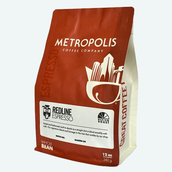 Espresso Coffee Whole Bean