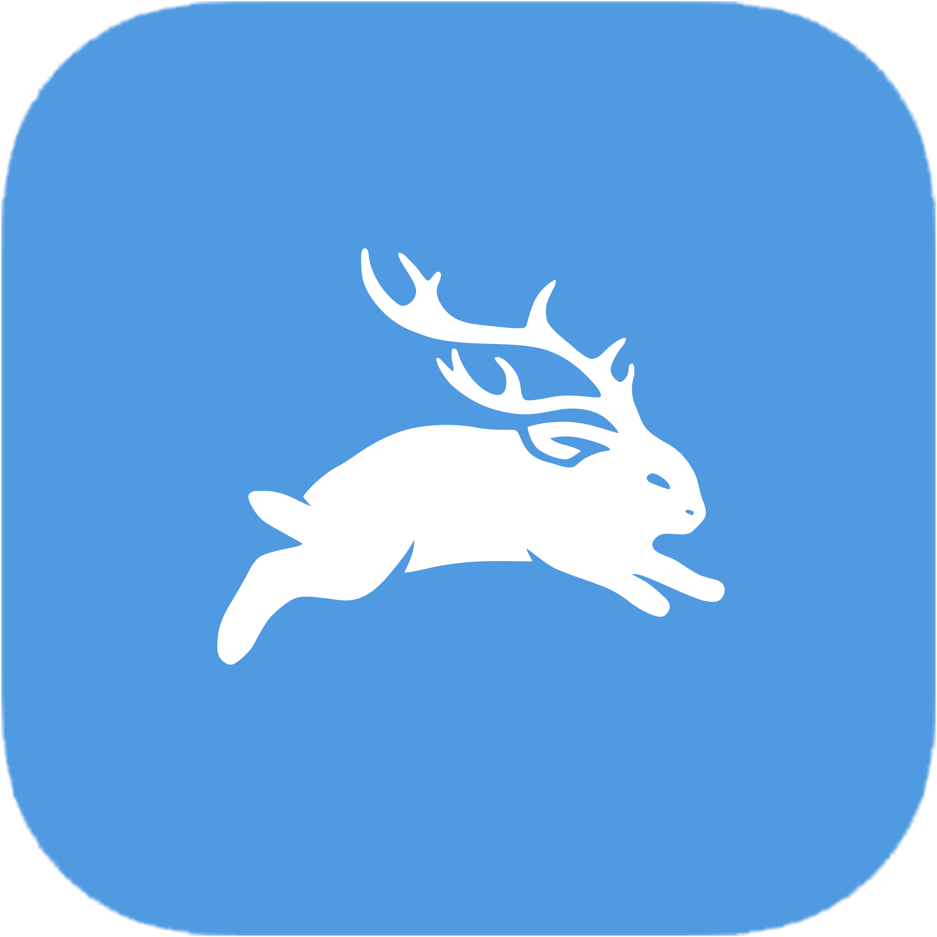Jackalope: Work on Your Terms