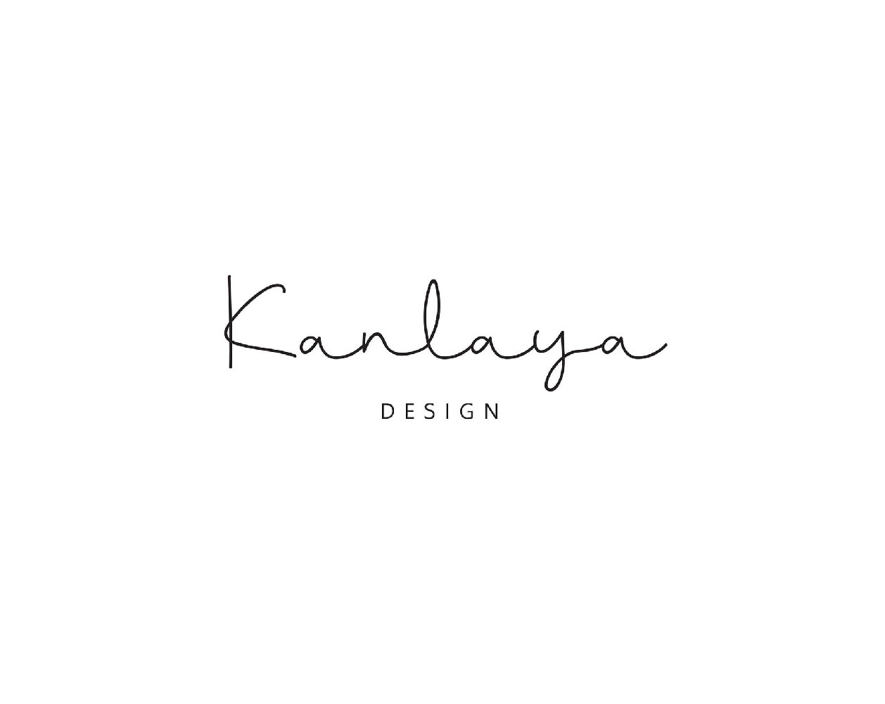 Brand Identity For Kanlaya Design