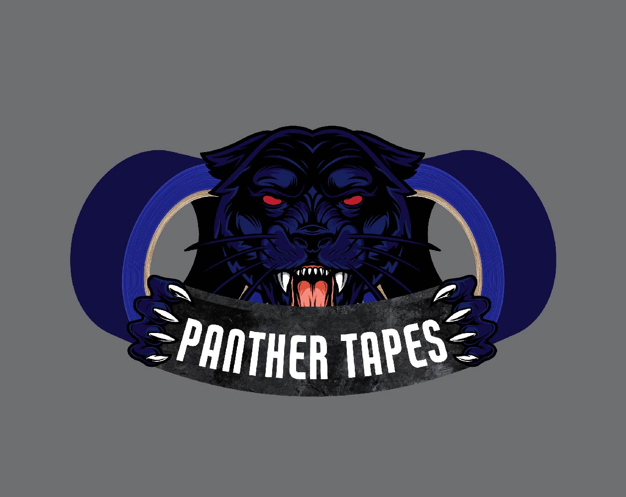 Panther Tapes