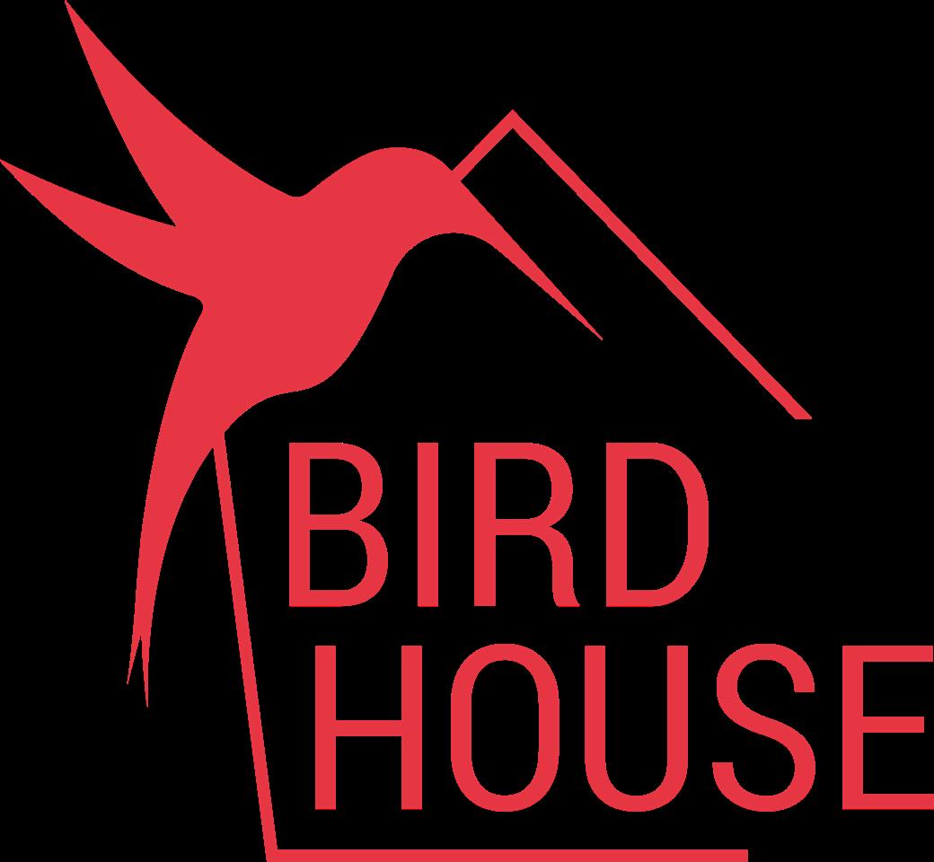 Logo BirdHouse