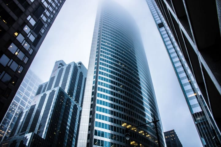 City Recruiter in The Woodlands, Texas