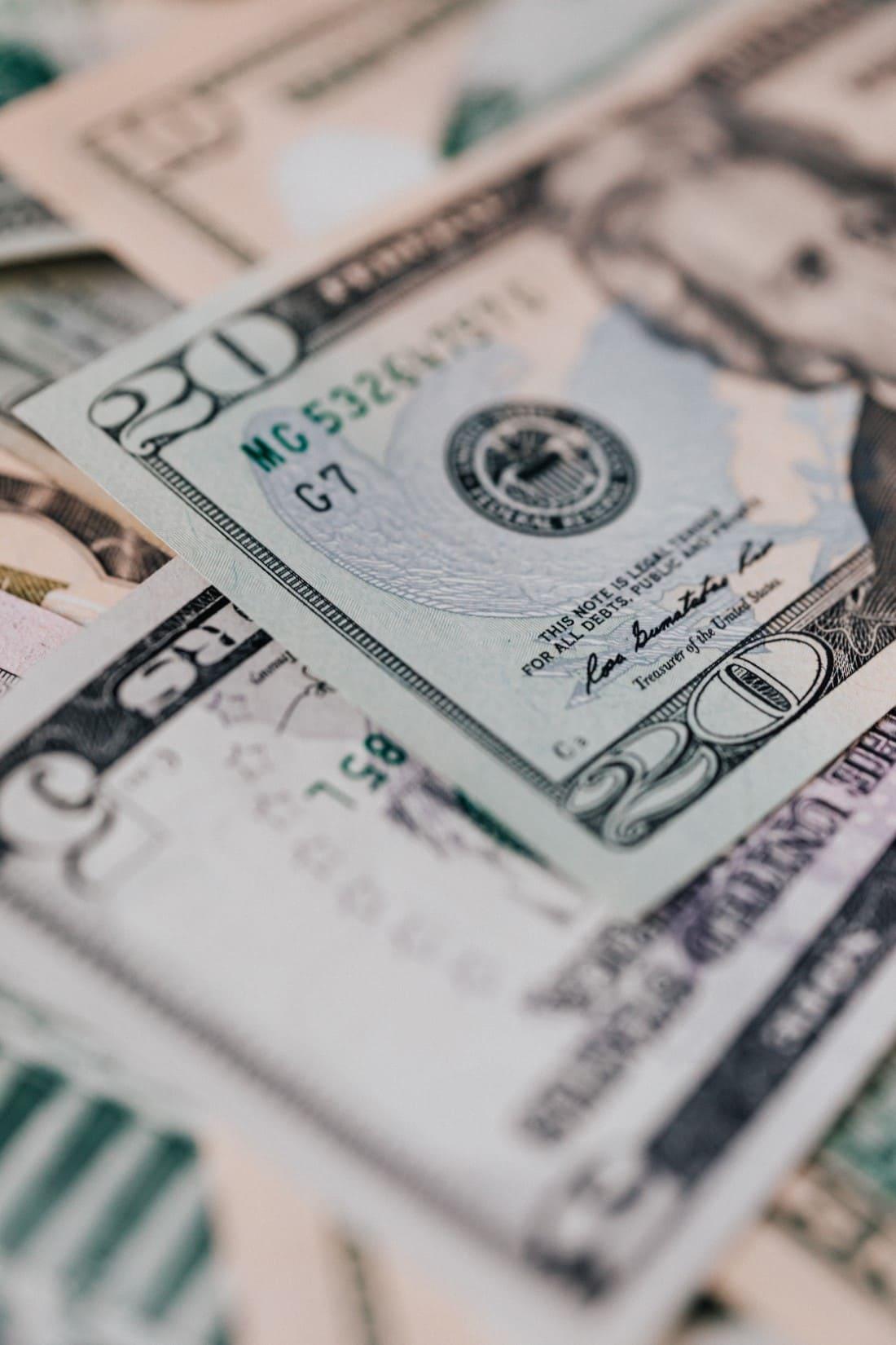 Money Financial Consultant Oklahoma City