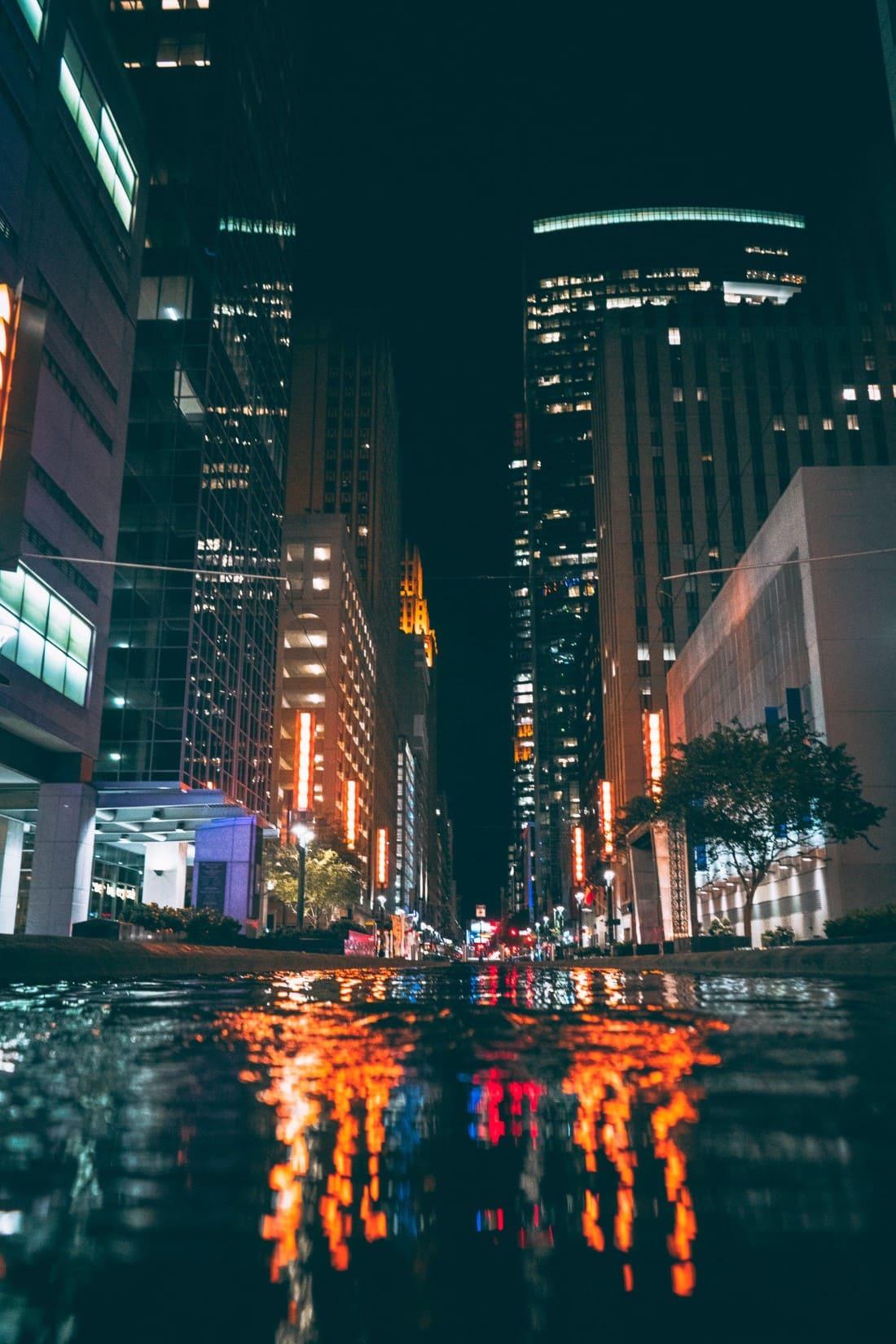 City Financial Consultant Houston