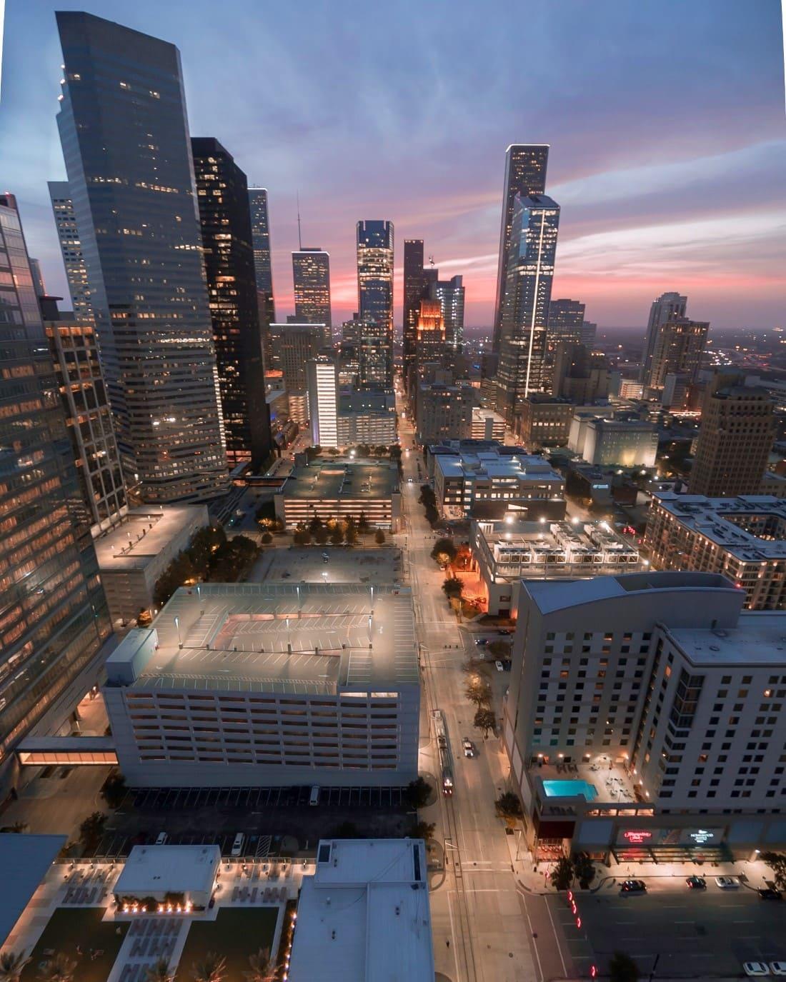 City Financial Consultant Oklahoma City