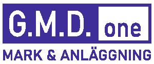 GMD logotyp
