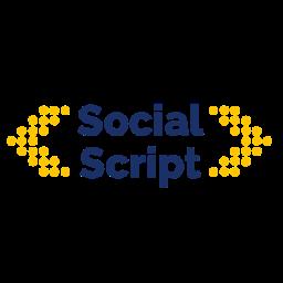 Socialscript