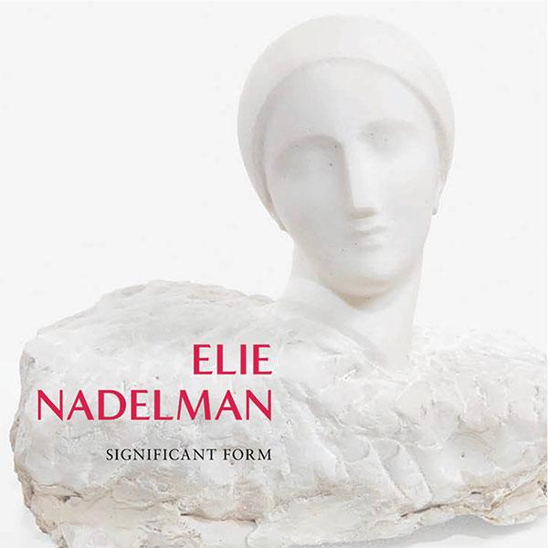 Elie Nadelman: Significant Form