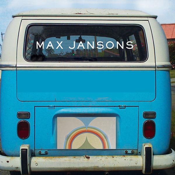 Max Jansons