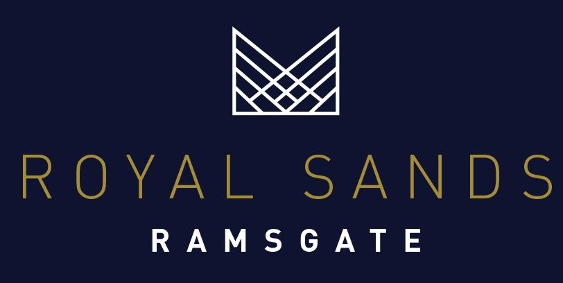Royal Sands Ramsgate Logo