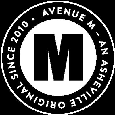 Avenue M – An Asheville Original Since 2010