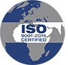ICI Metals - ISO Cert