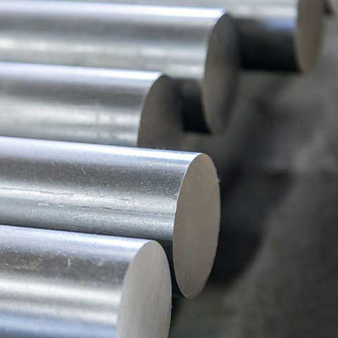 Carbon & Alloy Steel Supplier