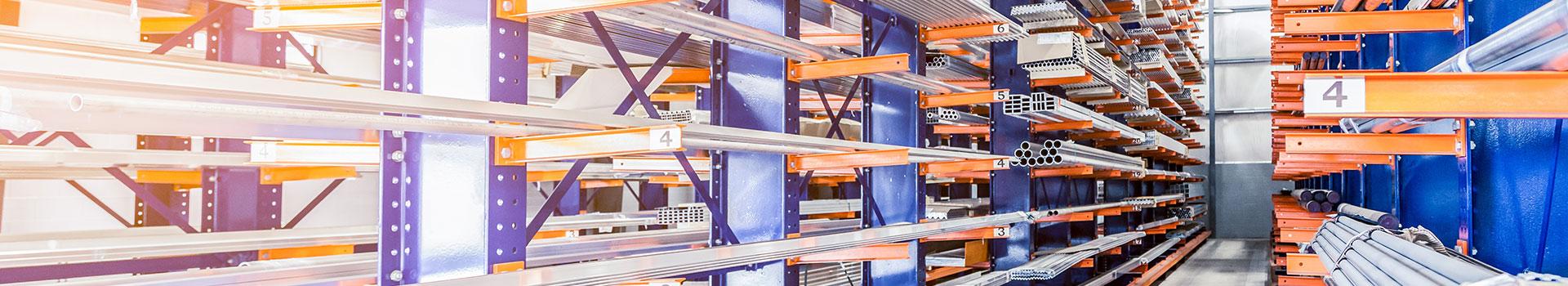 6061 & 6063 Aluminum Extrusions