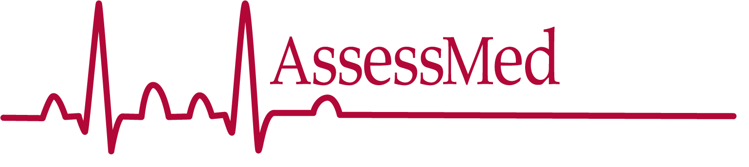 AssessMed Logo