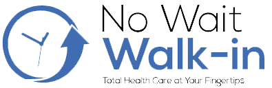 No Wait Walk-in logo