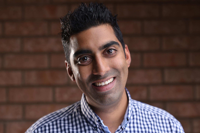 Headshot of Nahid Lalji. Senior Implementation Specialist.