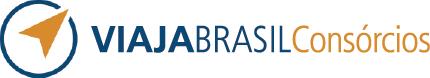 Logo| Viaja Brasil Consórcios