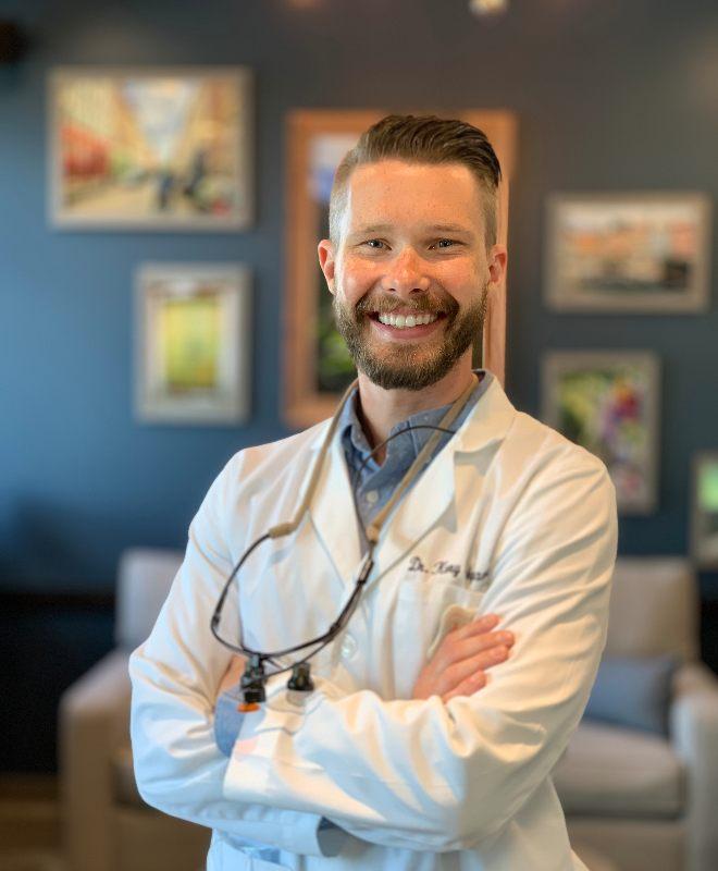 Dr. Kirkegaard