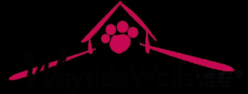 Wayside Waifs logo