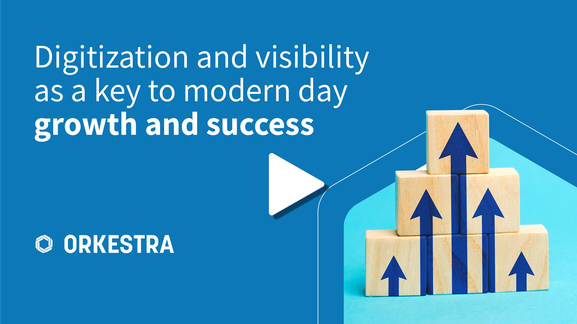 Understand why digitization is important in achieving modern day growth and success.