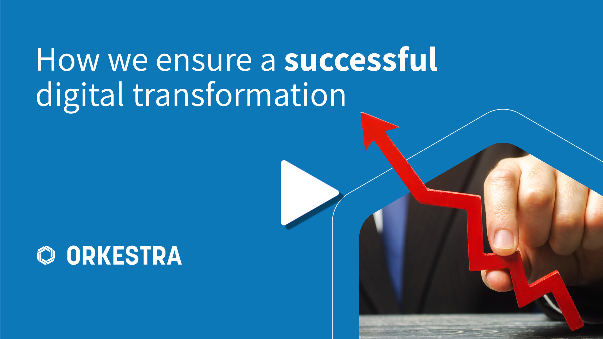 Understand how we ensure that our customers achieve a successful digital transformation.