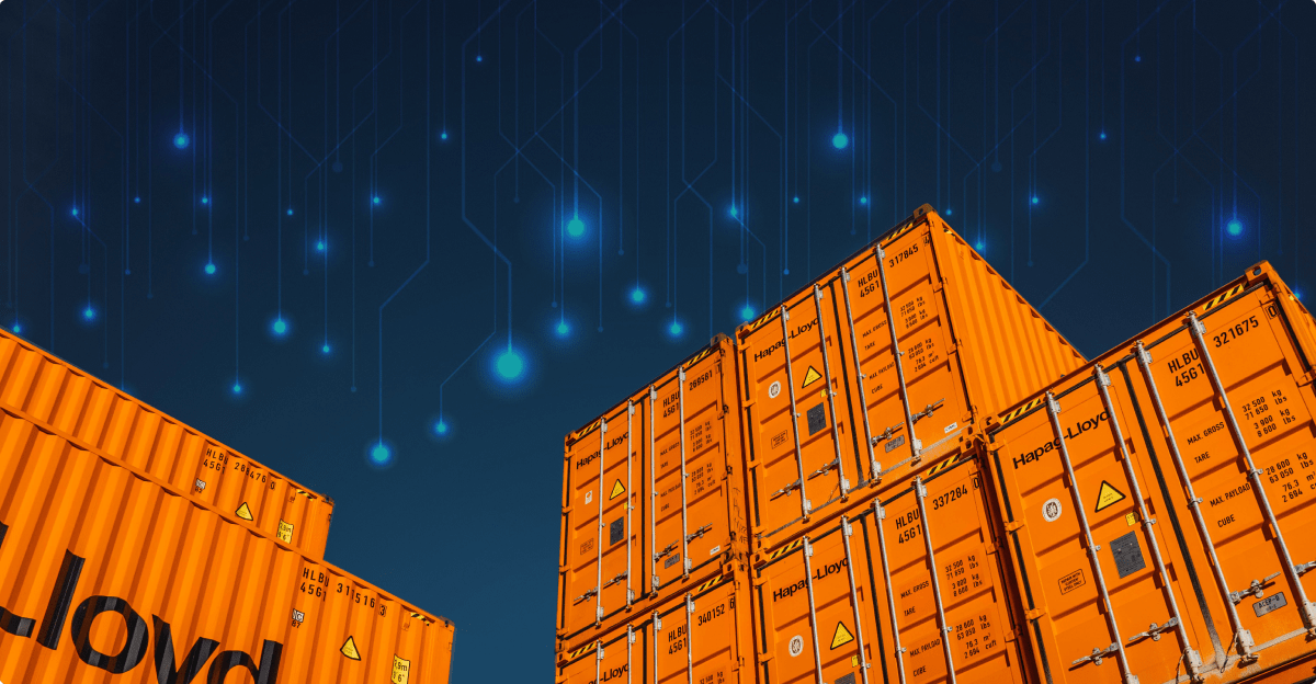 How to achieve sustainable cost savings in logistics through technology