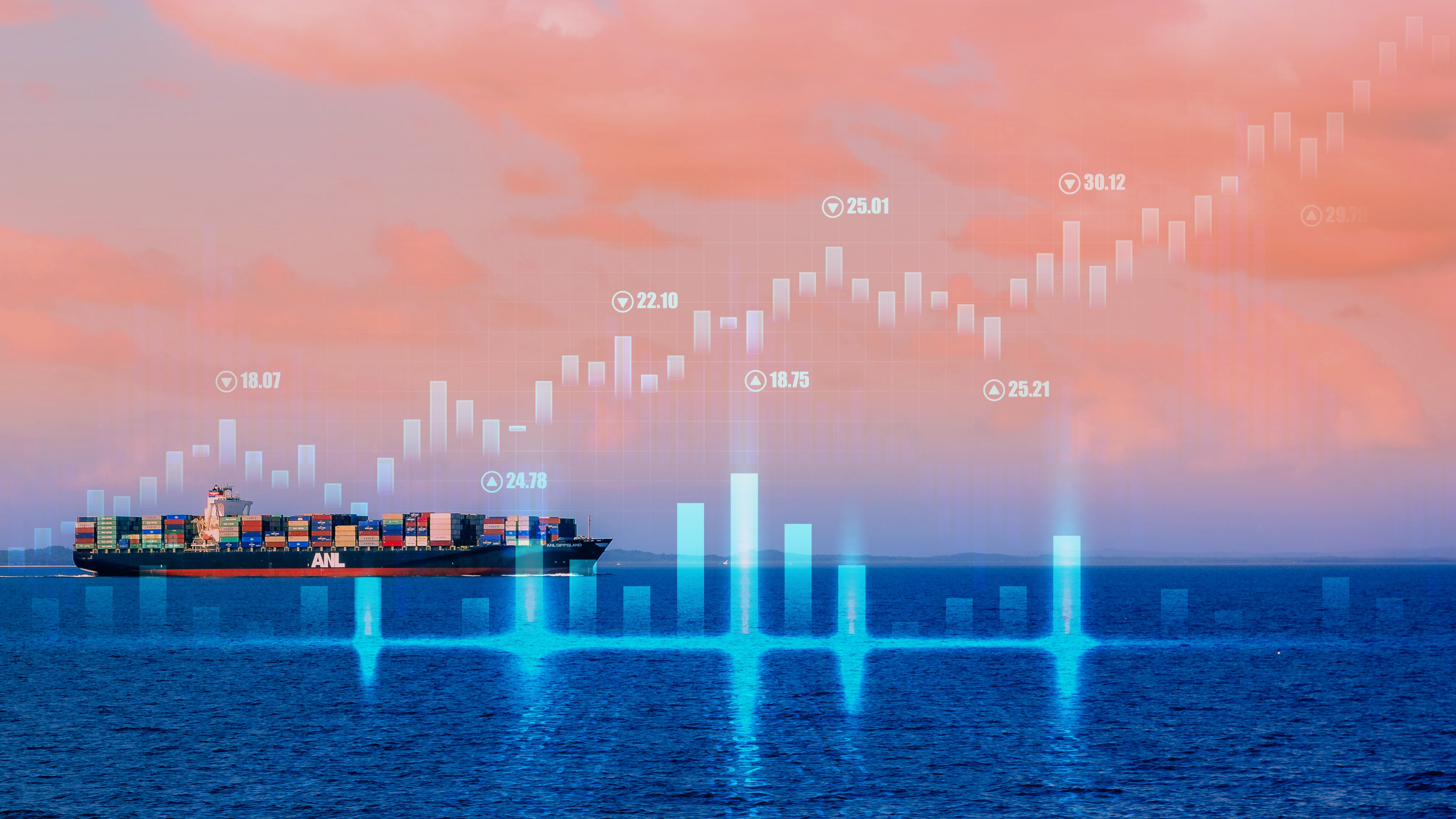 The importance of analytics in global logistics and supply chains