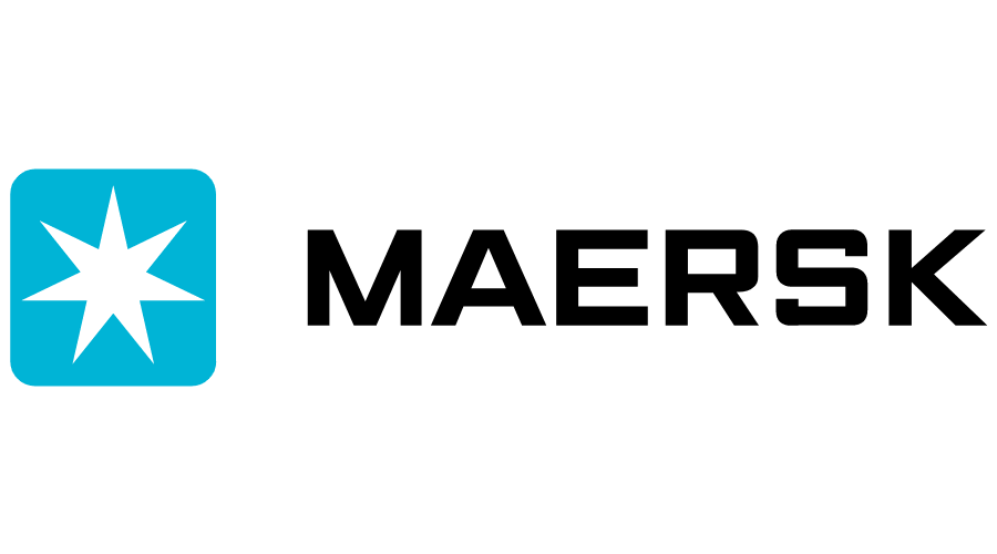 Maersk  - one of our ecosystem partners