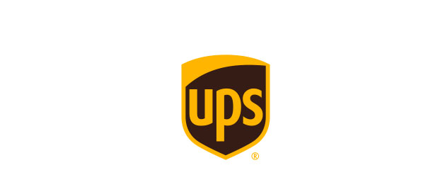 UPS  - one of our ecosystem partners