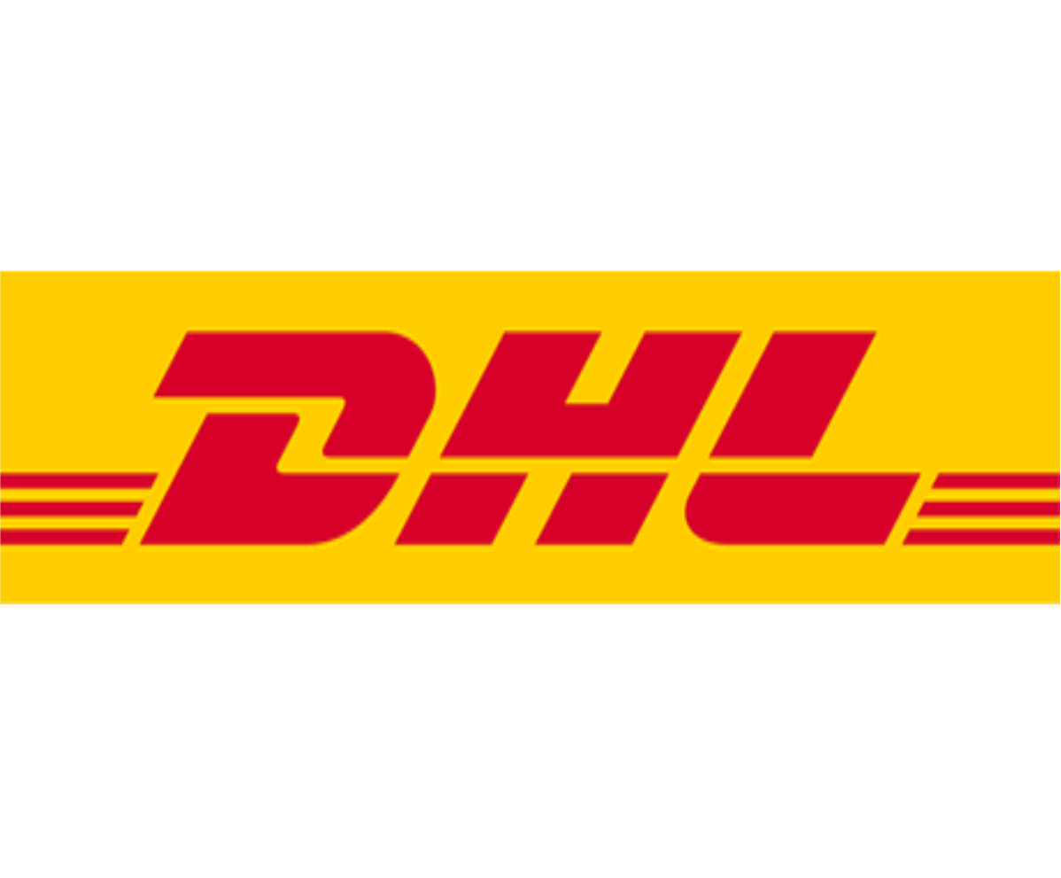 DHL - one of our ecosystem partners