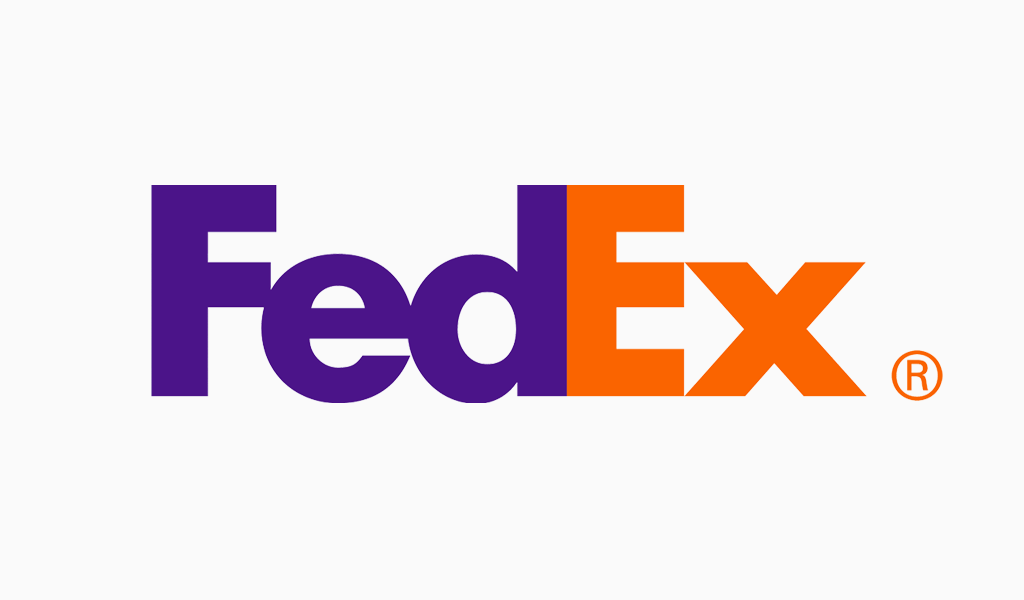FedEx - one of our ecosystem partners
