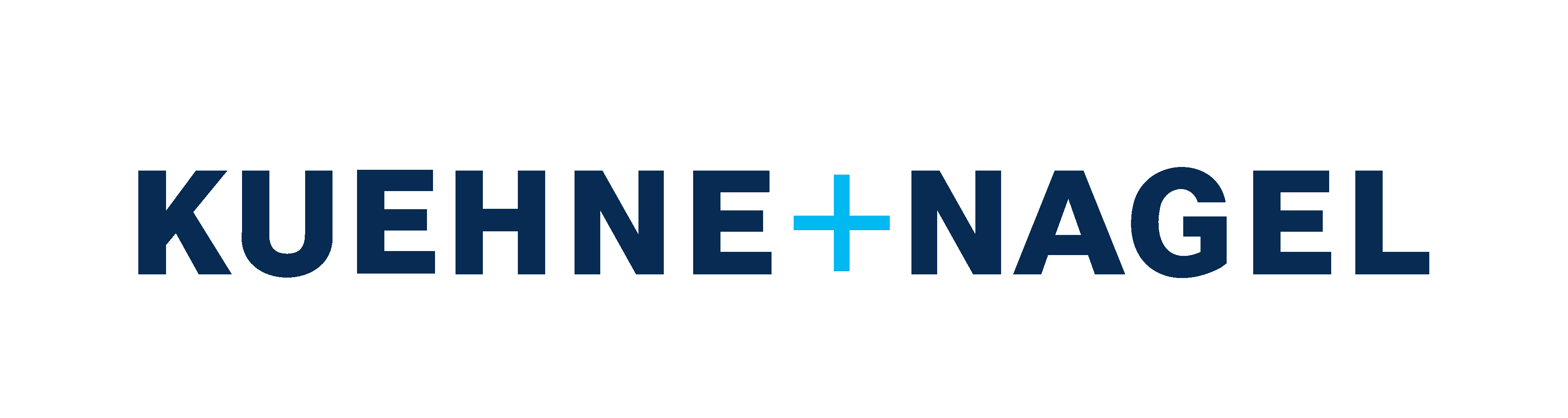 Kuehne + Nagel  - one of our ecosystem partners