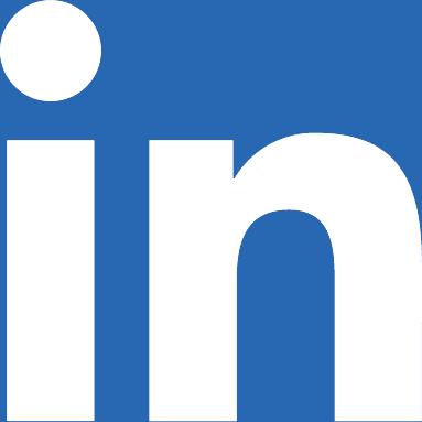 Linkedin Logo (link to Orkestra Company page on Linkedin)