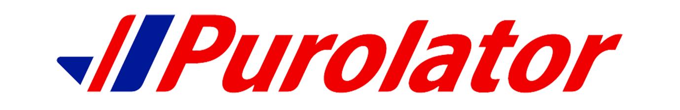 Purolator - one of our ecosystem partners