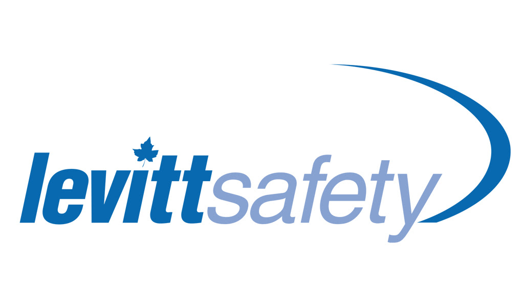 Levitt Safety Logo - This Case Study
